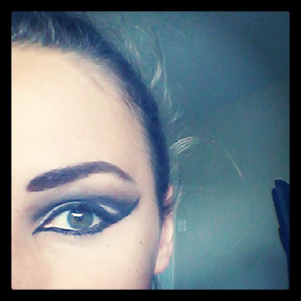 Arabic Eye